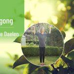 QiGong im Klostergarten mit Sabine Daelen