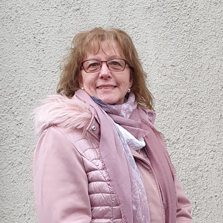 Christine Schorberger
