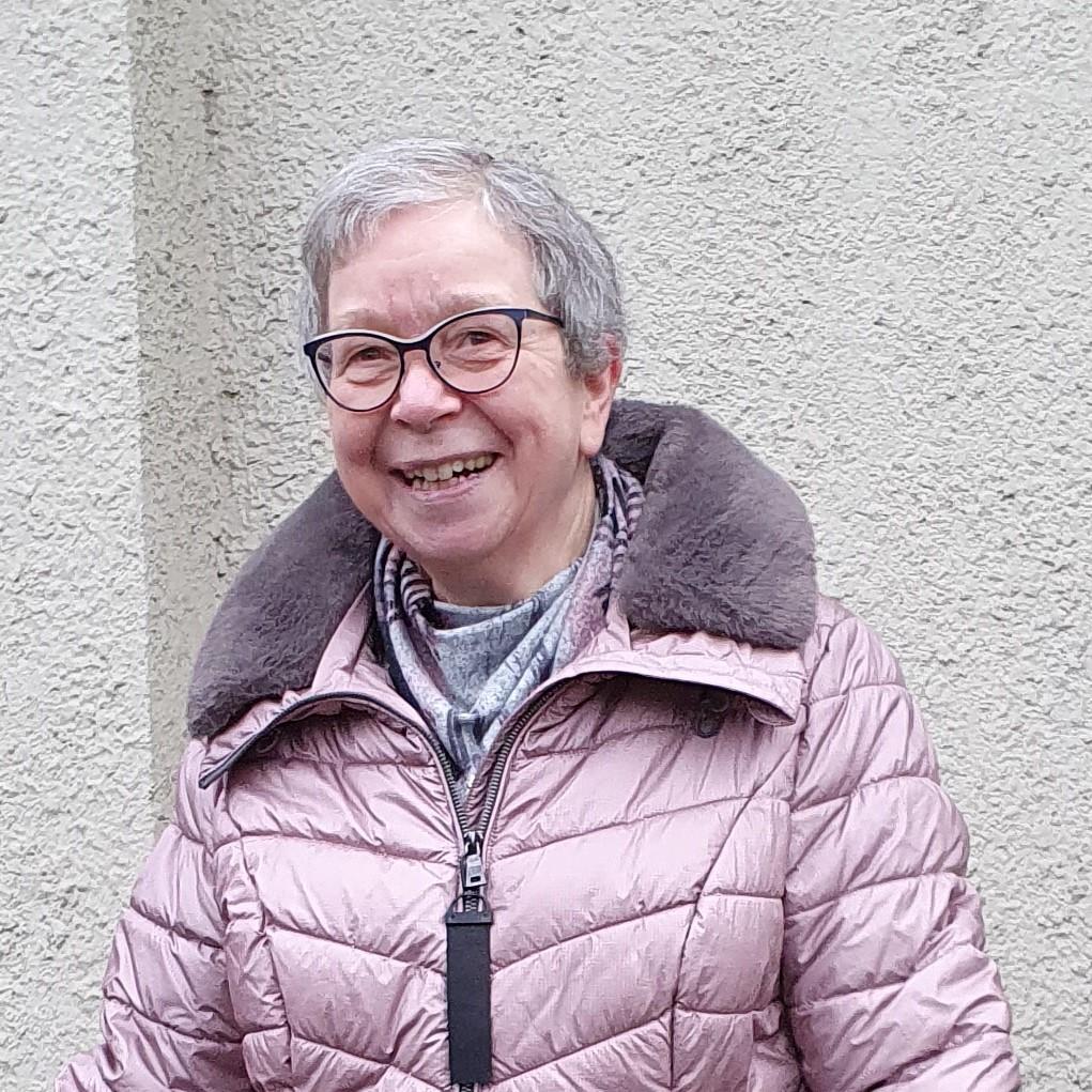 Anne Ast