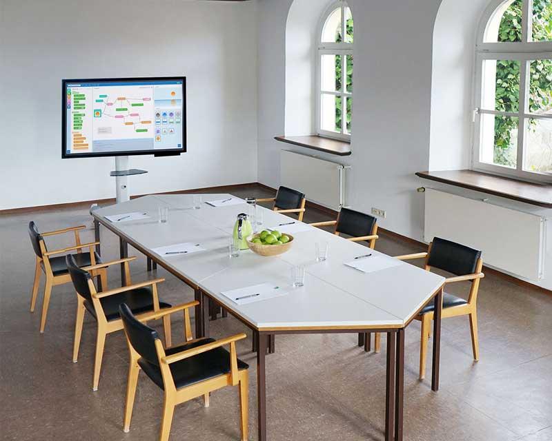 Kloster Wiedenbrück Räume mieten
